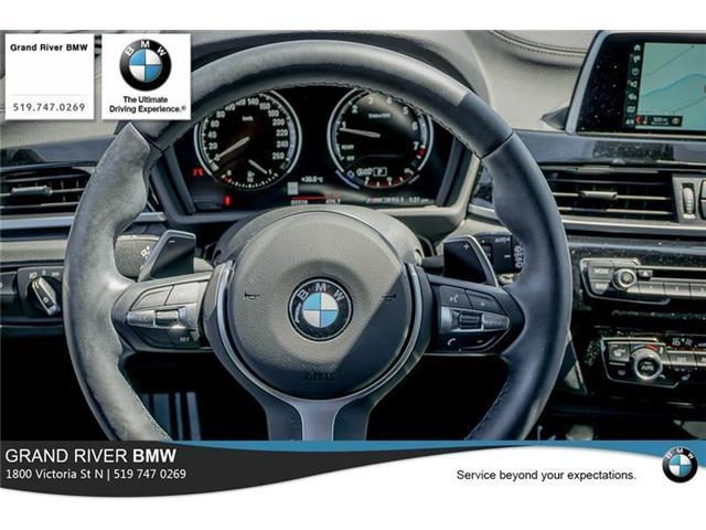 2019 BMW X2 M35i (Stk: PW4966) in Kitchener - Image 17 of 22