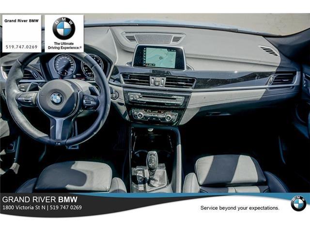 2019 BMW X2 M35i (Stk: PW4966) in Kitchener - Image 18 of 22