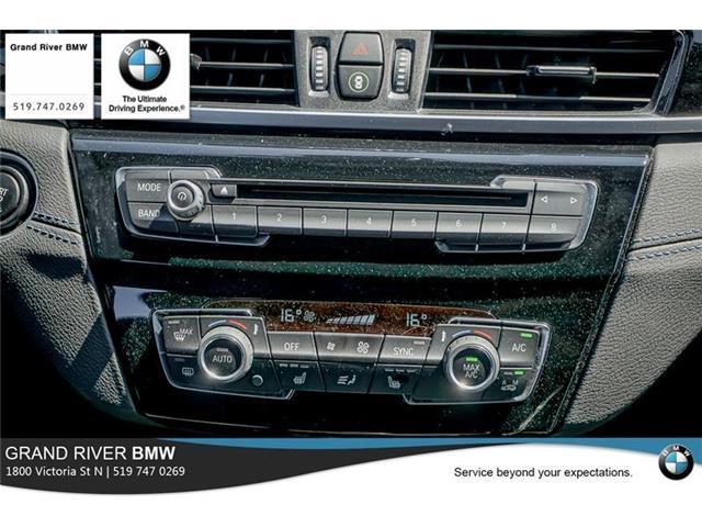 2019 BMW X2 M35i (Stk: PW4966) in Kitchener - Image 19 of 22