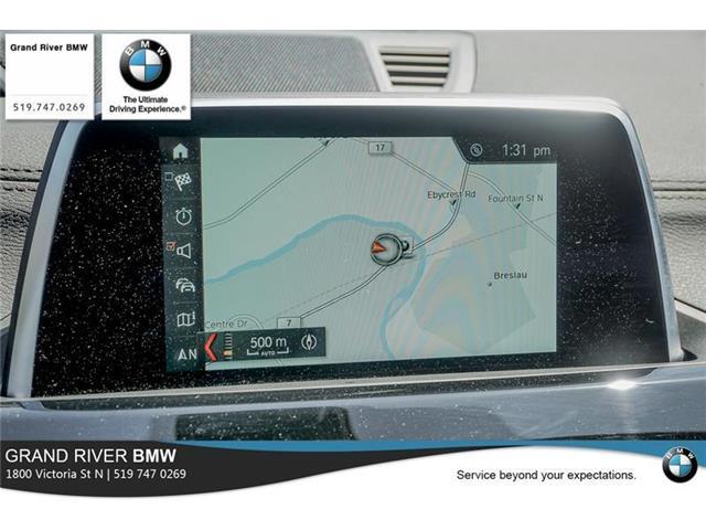 2019 BMW X2 M35i (Stk: PW4966) in Kitchener - Image 20 of 22