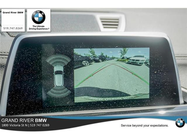 2019 BMW X2 M35i (Stk: PW4966) in Kitchener - Image 21 of 22