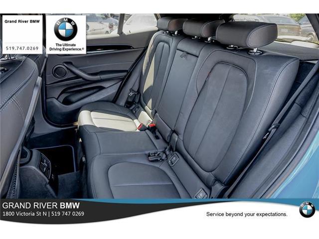 2019 BMW X2 M35i (Stk: PW4966) in Kitchener - Image 22 of 22