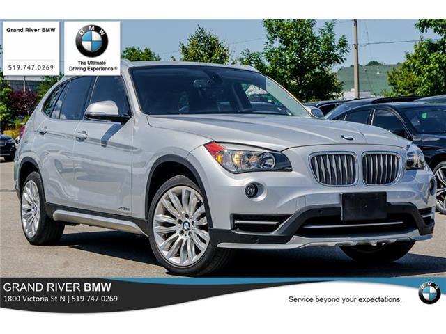 2015 BMW X1 xDrive28i (Stk: PW4974) in Kitchener - Image 1 of 22