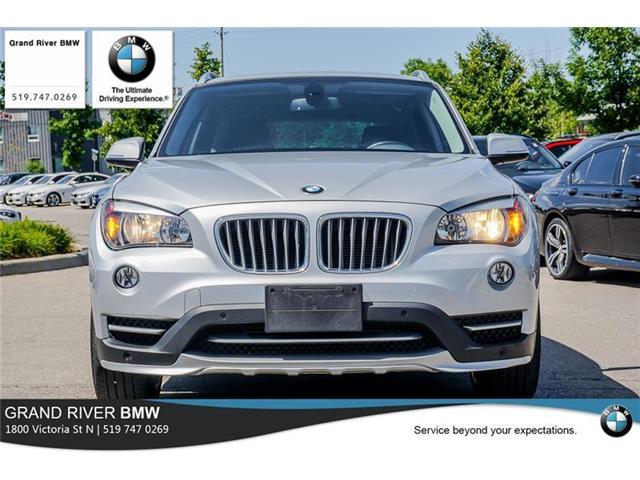 2015 BMW X1 xDrive28i (Stk: PW4974) in Kitchener - Image 2 of 22
