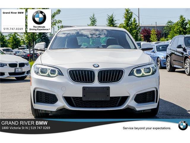 2019 BMW 230i xDrive (Stk: PW4975) in Kitchener - Image 2 of 22