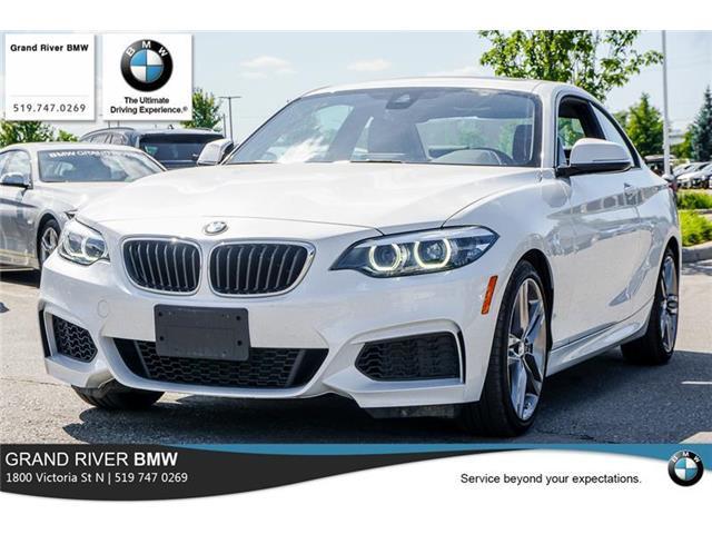 2019 BMW 230i xDrive (Stk: PW4975) in Kitchener - Image 3 of 22
