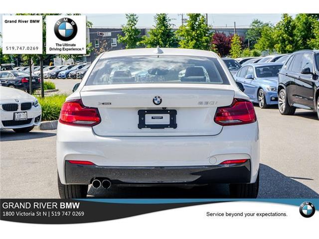 2019 BMW 230i xDrive (Stk: PW4975) in Kitchener - Image 6 of 22
