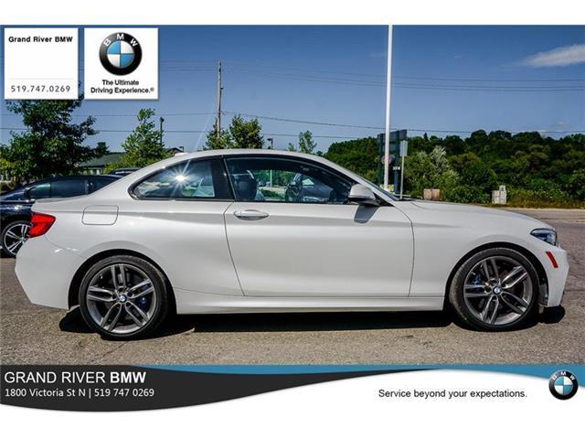 2019 BMW 230i xDrive (Stk: PW4975) in Kitchener - Image 8 of 22