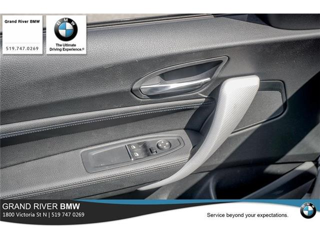 2019 BMW 230i xDrive (Stk: PW4975) in Kitchener - Image 13 of 22