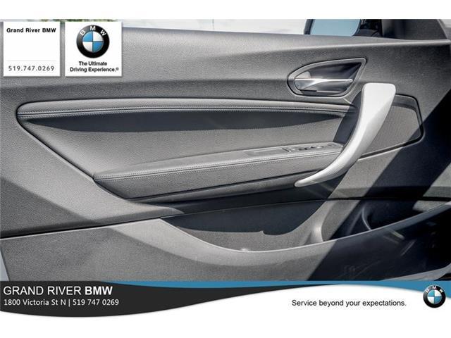 2019 BMW 230i xDrive (Stk: PW4975) in Kitchener - Image 14 of 22