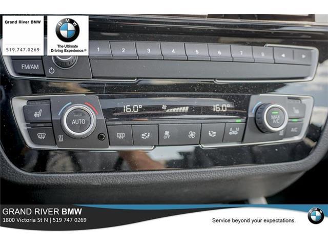 2019 BMW 230i xDrive (Stk: PW4975) in Kitchener - Image 19 of 22