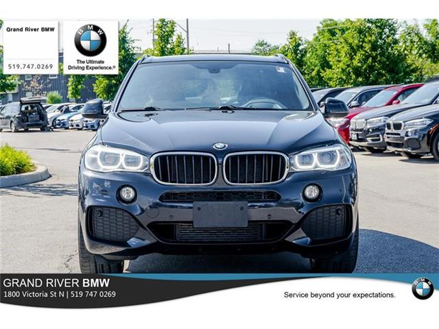 2016 BMW X5 xDrive35i (Stk: PW4978) in Kitchener - Image 2 of 22