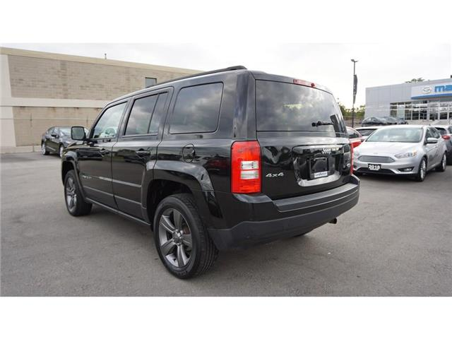 2015 Jeep Patriot Sport/North (Stk: DR175A) in Hamilton - Image 8 of 38