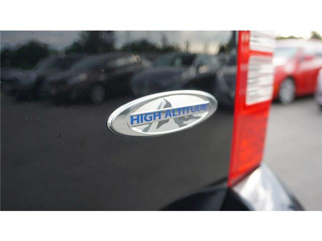 2015 Jeep Patriot Sport/North (Stk: DR175A) in Hamilton - Image 12 of 38