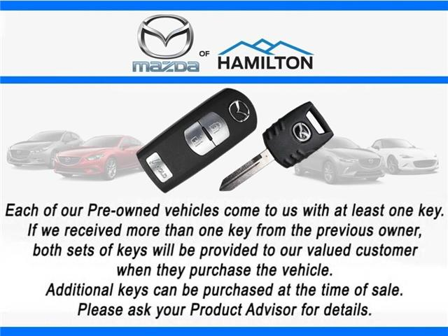 2015 Jeep Patriot Sport/North (Stk: DR175A) in Hamilton - Image 13 of 38