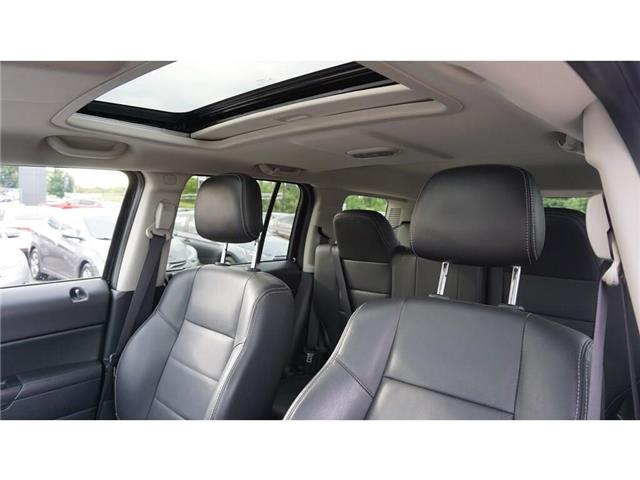 2015 Jeep Patriot Sport/North (Stk: DR175A) in Hamilton - Image 17 of 38