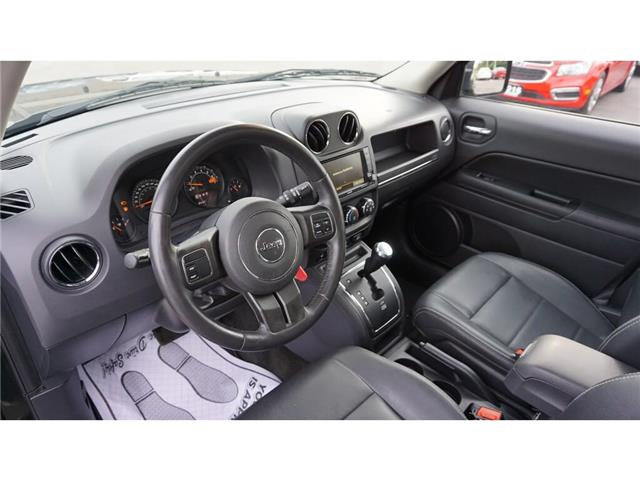 2015 Jeep Patriot Sport/North (Stk: DR175A) in Hamilton - Image 20 of 38
