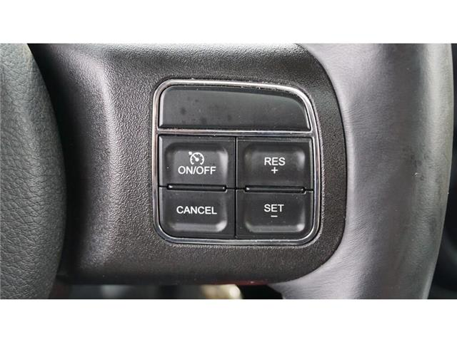 2015 Jeep Patriot Sport/North (Stk: DR175A) in Hamilton - Image 22 of 38