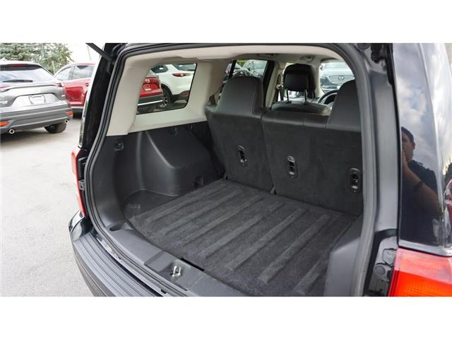 2015 Jeep Patriot Sport/North (Stk: DR175A) in Hamilton - Image 27 of 38