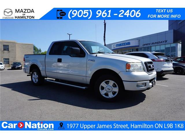 2005 Ford F-150  (Stk: HN2268A) in Hamilton - Image 1 of 29