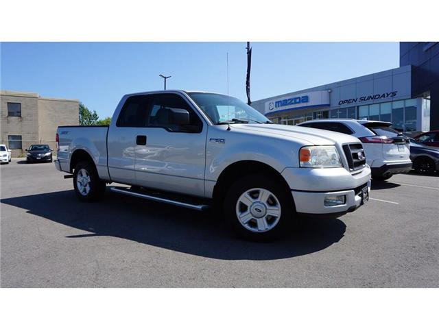 2005 Ford F-150  (Stk: HN2268A) in Hamilton - Image 2 of 29