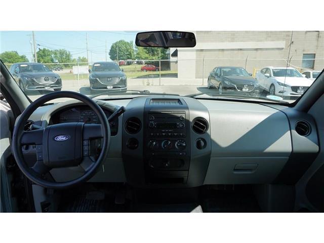 2005 Ford F-150  (Stk: HN2268A) in Hamilton - Image 24 of 29