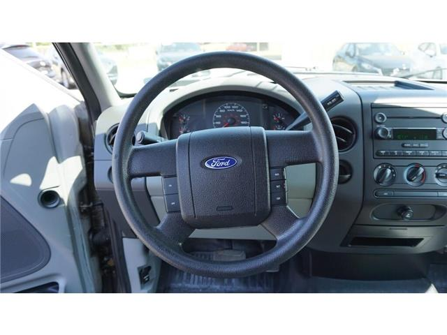 2005 Ford F-150  (Stk: HN2268A) in Hamilton - Image 25 of 29