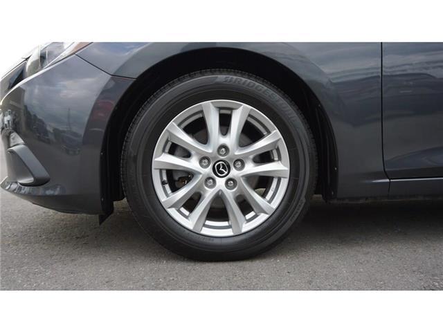 2015 Mazda Mazda3 Sport GS (Stk: HU859) in Hamilton - Image 11 of 35