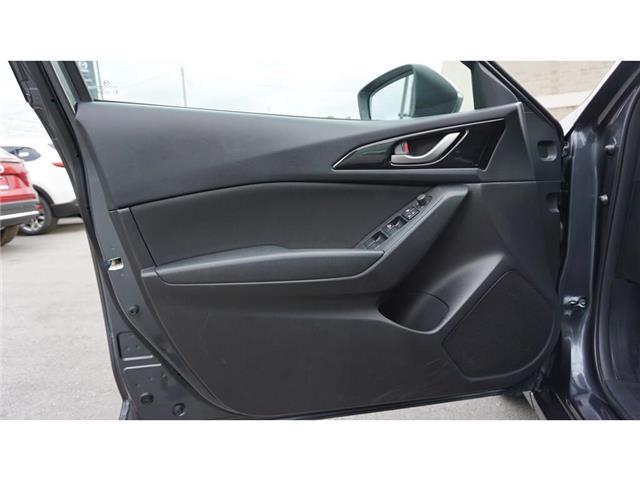 2015 Mazda Mazda3 Sport GS (Stk: HU859) in Hamilton - Image 13 of 35