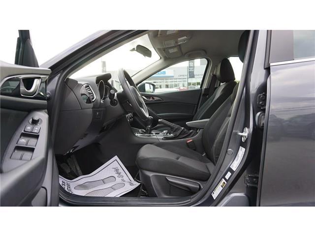2015 Mazda Mazda3 Sport GS (Stk: HU859) in Hamilton - Image 15 of 35