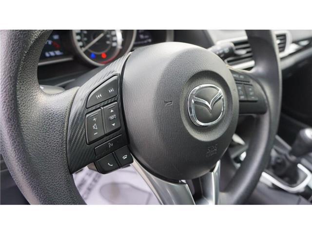 2015 Mazda Mazda3 Sport GS (Stk: HU859) in Hamilton - Image 19 of 35