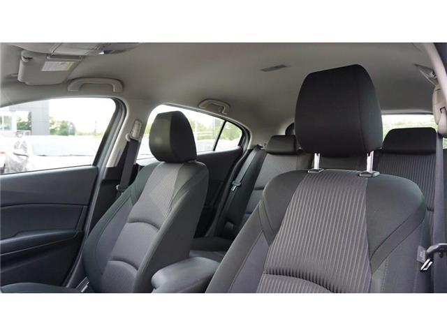 2015 Mazda Mazda3 Sport GS (Stk: HU859) in Hamilton - Image 21 of 35