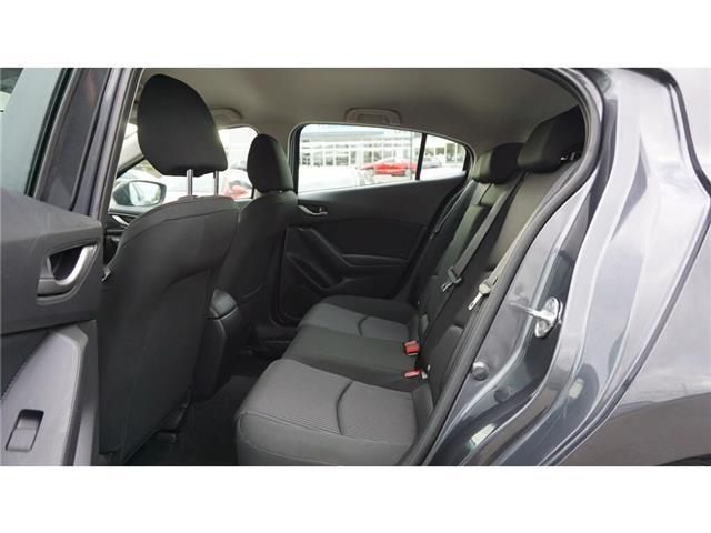 2015 Mazda Mazda3 Sport GS (Stk: HU859) in Hamilton - Image 22 of 35