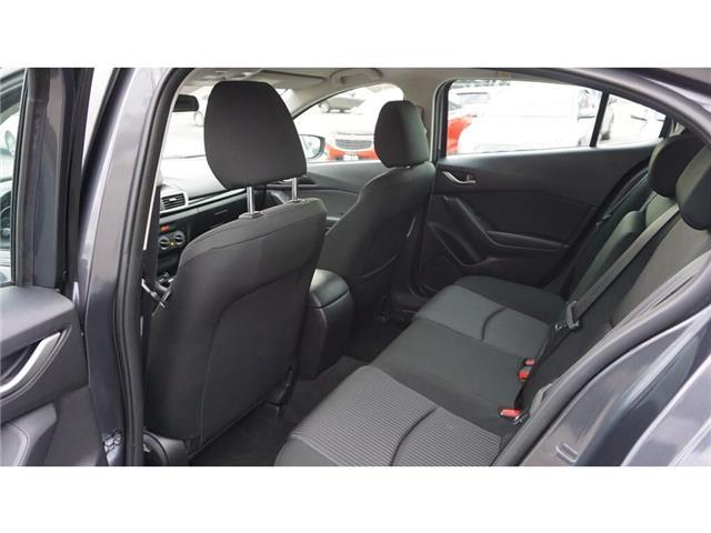 2015 Mazda Mazda3 Sport GS (Stk: HU859) in Hamilton - Image 23 of 35