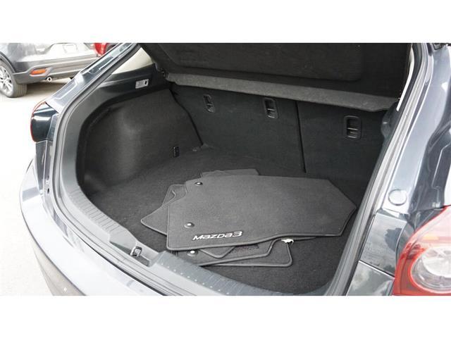 2015 Mazda Mazda3 Sport GS (Stk: HU859) in Hamilton - Image 26 of 35