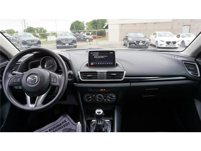 2015 Mazda Mazda3 Sport GS (Stk: HU859) in Hamilton - Image 27 of 35