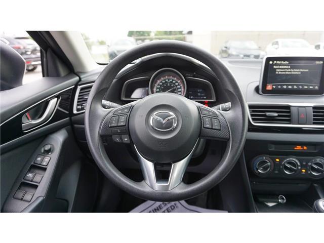 2015 Mazda Mazda3 Sport GS (Stk: HU859) in Hamilton - Image 28 of 35