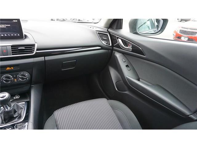 2015 Mazda Mazda3 Sport GS (Stk: HU859) in Hamilton - Image 29 of 35