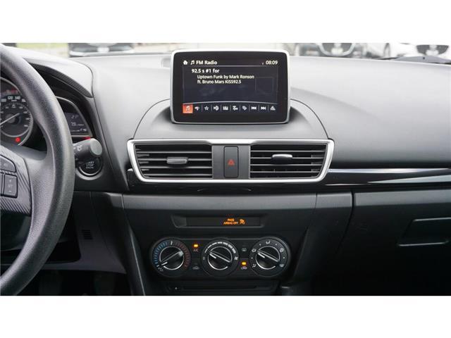 2015 Mazda Mazda3 Sport GS (Stk: HU859) in Hamilton - Image 30 of 35