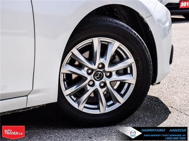 2016 Mazda Mazda3 Sport GS (Stk: D5190688A) in Markham - Image 9 of 29