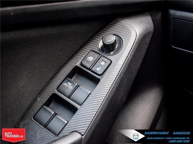 2016 Mazda Mazda3 Sport GS (Stk: D5190688A) in Markham - Image 11 of 29