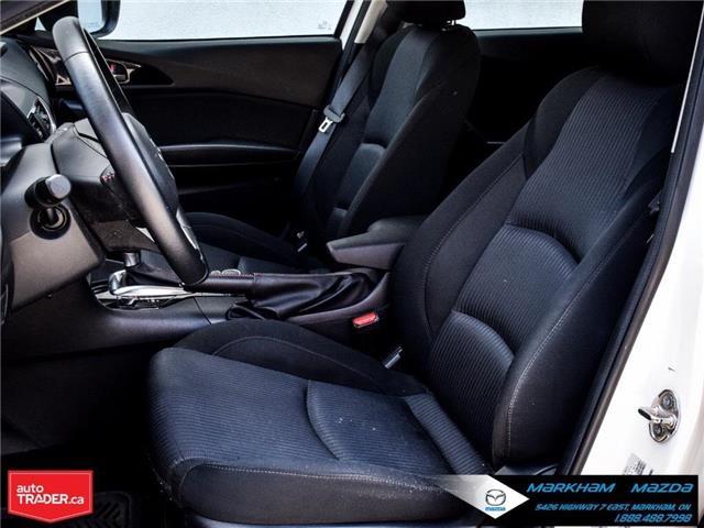 2016 Mazda Mazda3 Sport GS (Stk: D5190688A) in Markham - Image 13 of 29