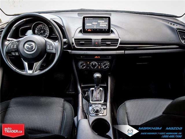 2016 Mazda Mazda3 Sport GS (Stk: D5190688A) in Markham - Image 22 of 29