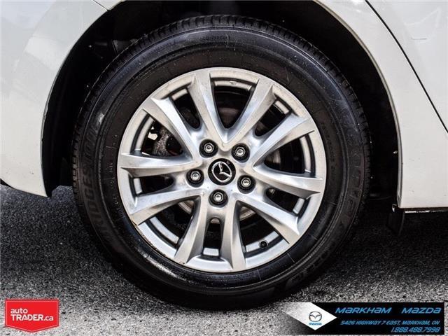 2016 Mazda Mazda3 Sport GS (Stk: P1894) in Markham - Image 8 of 29