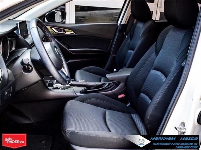 2016 Mazda Mazda3 Sport GS (Stk: P1894) in Markham - Image 13 of 29