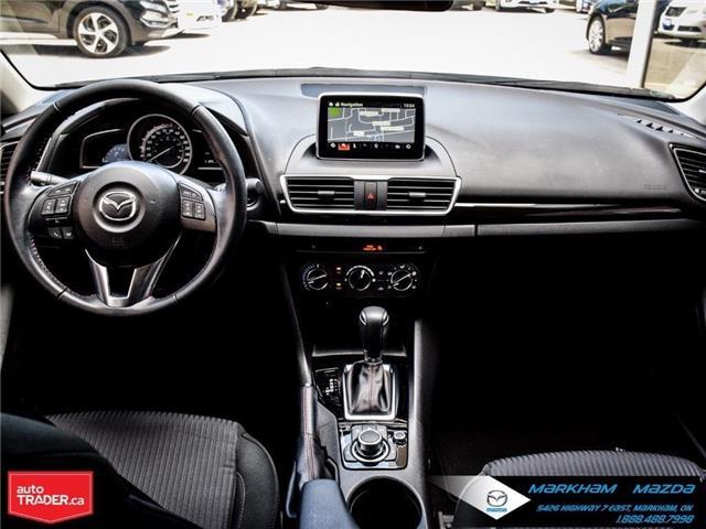 2016 Mazda Mazda3 Sport GS (Stk: P1894) in Markham - Image 22 of 29