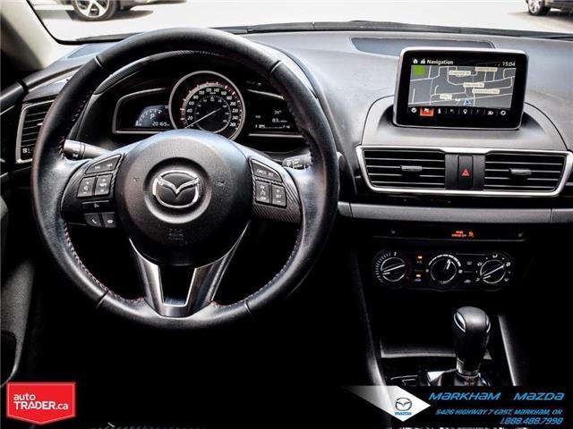 2016 Mazda Mazda3 Sport GS (Stk: P1894) in Markham - Image 23 of 29