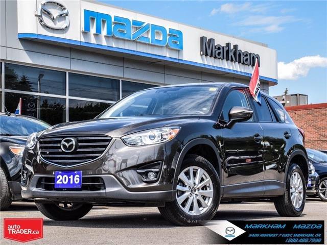 2016 Mazda CX-5 GS (Stk: P1897) in Markham - Image 1 of 30