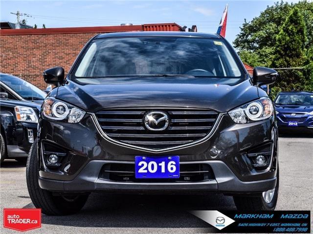 2016 Mazda CX-5 GS (Stk: P1897) in Markham - Image 2 of 30