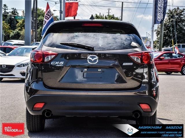 2016 Mazda CX-5 GS (Stk: P1897) in Markham - Image 5 of 30
